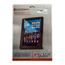 Protector Woxter Film 7.85' Transparente Tablet/PC Nuevo