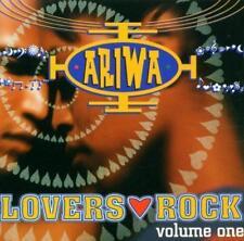 Ariwa Lovers Rock Volume 1 - Various (NEW CD)