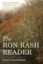 USED (GD) The Ron Rash Reader by Ron Rash