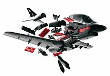 Bae Hawk Construction Toy with Stand