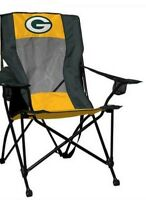 Rawlings Oversized High Back Outdoor Quad Chair - Various Team Logo Chairs