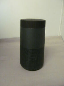 BOSE Soundlink REVOLVE Bluetooth Wireless Portable Speaker inc VAT
