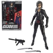 Hasbro Classified Series Snake Eyes G.I. Joe Origins Baroness 6? 1:12 Scale...