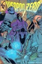 Weapon Zero Vol. 1 (1995) #0 of 4