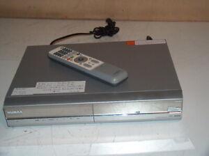 HUMAX Sat-Receiveri iPDR-9800 mit Video-Recorder(FP), m. IR-FB, gut erh., v.Fkt.