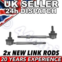 For Nissan PRIMERA 96-02 FRONT ANTI ROLL BAR LINK RODS x 2