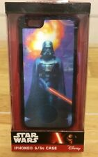 Official Disney Store STAR WARS LENTICULAR VADER Iphone 6 / 6s Clip Case New