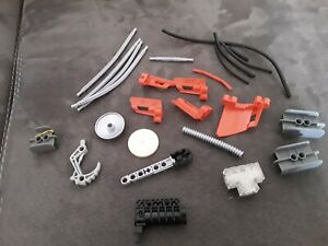 Lego® Technik Technic Konvolut  Ersatzteile bunter Mix