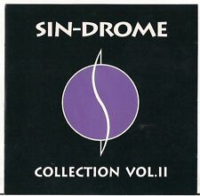 Sin-Drome Collection Vol. II: Gino Vannelli, Mark Jordan, Bobby Caldwell u.a.