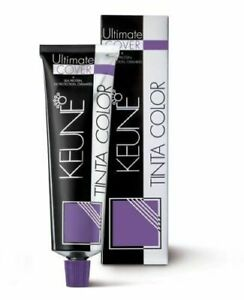 Keune Tinta Color Permanent Hair Color 2.1 fl.oz / 60ml Tube $$$