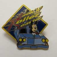 Disney WDW Rock n Roller Coaster with Mickey Pin