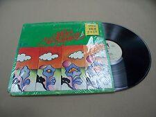 ## VINYL RECORD ALBUM,THE VENTURES NEW TESTAMENT, CUT OUT IN SHRINK,UAS-6796
