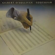 GILBERT O'SULLIVAN 'SOUTHPAW' UK LP