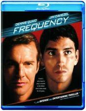 FREQUENCY 0794043156175 With Dennis Quaid Blu-ray Region a