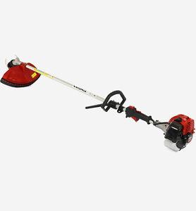 Cobra 33cc petrol strimmer brushcutter BC330C with loop handle Cobra Garden