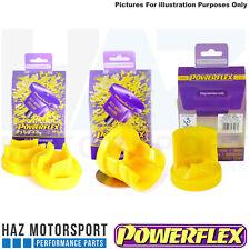 Powerflex Poly Engine Gearbox Mount Insert Kit Vauxhall Astra Mk5 H inc VXR 04-