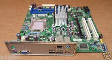 GENUINE Intel DG41RQ e 54511-205 motherboard w/ I/O shield E54511-205