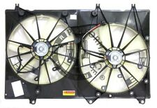 A/C Condenser Fan Assembly 622230 fits 2008 Toyota Highlander 3.5L-V6