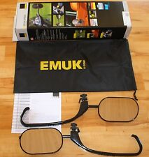 EMUK Wohnwagenspiegel Caravanspiegel Ford Galaxy Kuga C-Max S- Max 100625 NEU