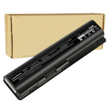 Batterie 5200mAh pour HP Pavillon dv4 dv5 dv6 Série EV06 HDX16 HSTNN-IB72
