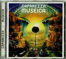 CD CAPAREZZA MUSEICA