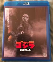 Toho 60th Anniversary Return of Godzilla aka Godzilla 1985 Blu-ray Japan