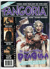 Fangoria Magazine Vol 2 # 13 Dragula, Chucky & Halloween Kills UNREAD