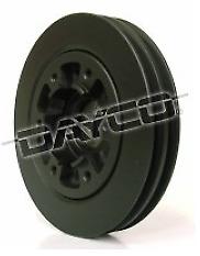 Dayco PowerBond HB1218N Crankshaft Pulley 13408-17010 Harmonic Balancer suit 1HZ