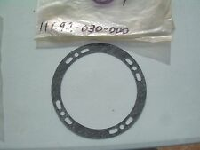 "11692-030-000 NOS Genuine Honda clutch cover gasket 1963-66 CA200 ""Touring 90"""