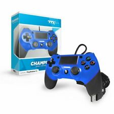 TTX CHAMPION Wired Controller for PS4 New