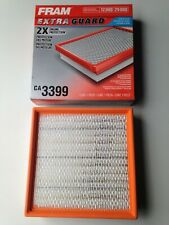 Fram CA3399 Air Filter fits EAC5672 021129620 1257305 1328047-4 LX220 C22117/1
