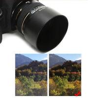 PRO Gegenlichtblende ES-71II Sonnenblende für Canon EF 1.4/50mm USM ES-71 II 1x