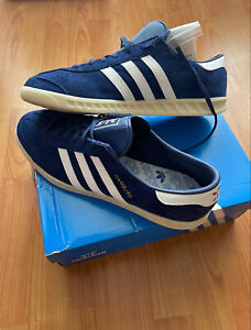 adidas Hamburg 11 BNIBWT 2020 City Series