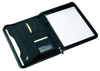 Professionelle Aktenmappe Businessmappe Konferenzmappe Schreibmappe A4 Format