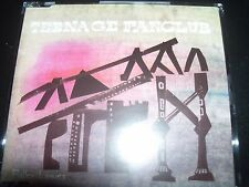 Teenage Fanclub Fallen Leaves CD Single – Like New