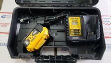 *DeWalt Battery Dcb204 & Charger Combo Dcb115*