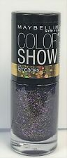 Maybelline Color Show Nail Lacquer - Brocades Collection - Amethyst Couture 765