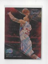 2013 Panini Black Friday Lava Flow #14 Blake Griffin Clippers (Only 150 Made)