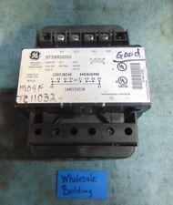 Ge, Core & Coil Transformer, 9T58R0050, 0.5Kva, 60Hz, Single Phase, 110/115/120V