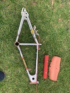 Mongoose Supergoose BMX Frame
