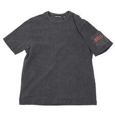 90s DKNY Jeans Adult Large Cotton T-shirt Urban Performance Wear Sleeve Pocket