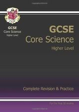 Science Secondary School Textbooks & Study Guides