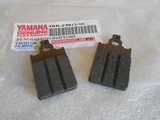 PLAQUETTE DE FREIN AVANT YAMAHA DT50R 97-02 DT 50 MBK X-LIMIT 97-02 5BK-F5811-00