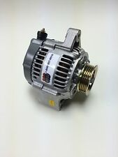 1994-1995 ACURA INTEGRA LOAD BOSS HIGH OUTPUT ALTERNATOR 170 AMPS. 75 AMPS @IDLE