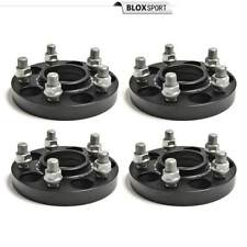 4Pcs 20mm Wheel Spacers Adapters 5x120 for Honda Legend 2008-2010 KB2