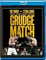 Grudge Partita Blu-Ray Nuovo (1000449883)