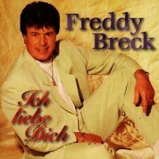 Freddy Breck Ich liebe dich  [CD]