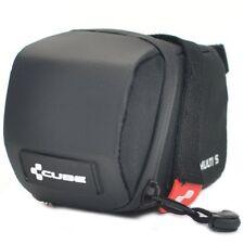 CUBE MULTI S Saddle Bag , Size:S , Black