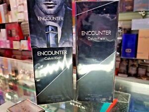 ENCOUNTER by Calvin Klein 3.4 oz 100 ml or 6.2 oz 185 ml EDT Spray * SEALED BOX
