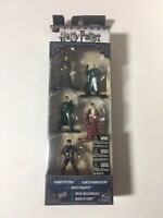 Nano Metalfigs Harry Potter 5 Pack Figure Set by Jada Toys Brand